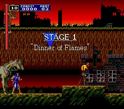 rondo of blood rom english