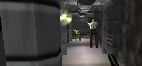 Janus (Goldeneye randomiser)