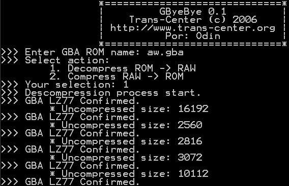 Romhacking net - Utilities